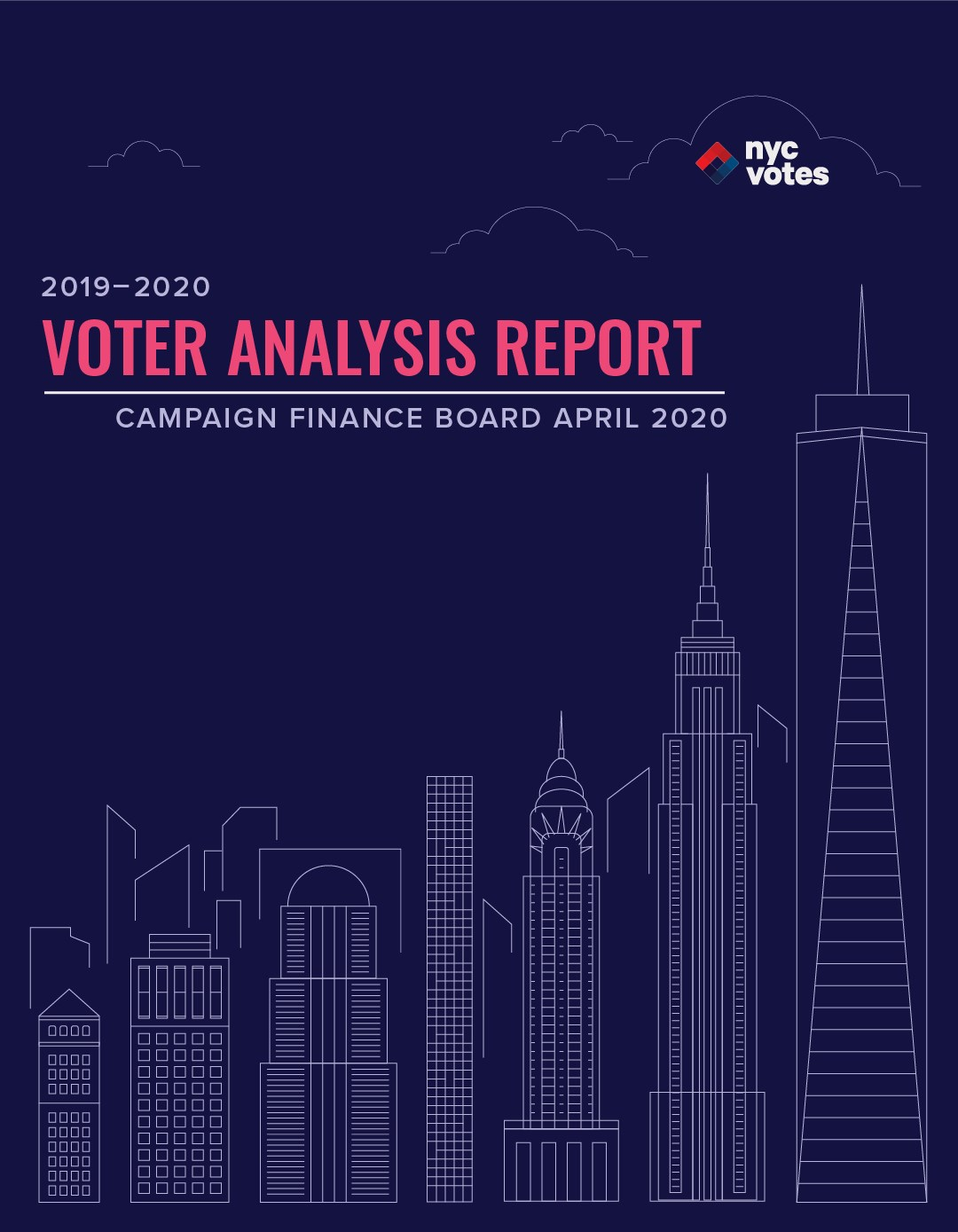 Voter Analysis Report